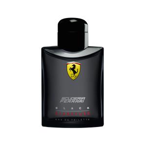 Ferrari Black Signature Eau de Toilette Spray 125ml