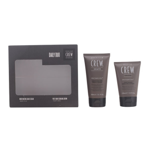American Crew Moisturizing Shave Cream 150ml Set 2 Parti