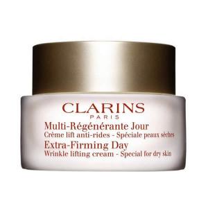 Clarins Multi-Régénérante Crema Antirughe Speciale Pelle Secca 50ml
