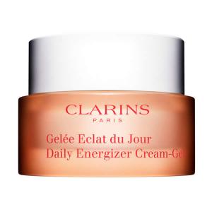 Clarins Eclat Du Jour Gel-Crema Viso Energia and Idratazione 30ml
