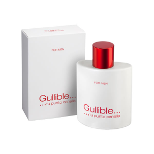 Concept V Design Gullible For Men Eau De Toilette Spray 100ml