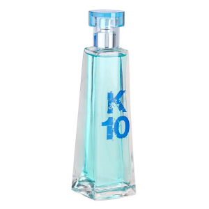 Concept V Design K10 Eau De Toilette Spray 100ml