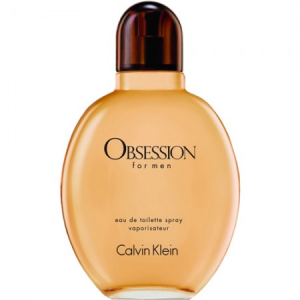 Calvin Klein Obsession Men Eau De Toilette Spray 125ml