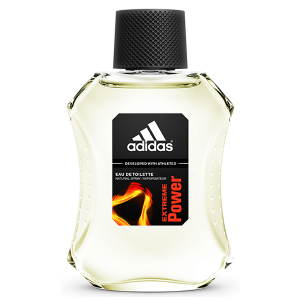 Adidas Extreme Power Eau De Toilette Spray 50ml