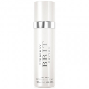Burberry Brit Rhythm Women Deodorante Spray 100ml