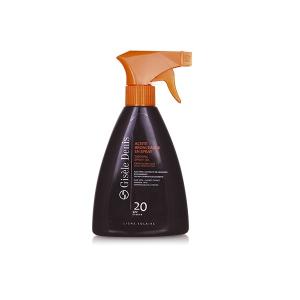 Gisèle Denis Tanning Spray Oil Spf20 300ml