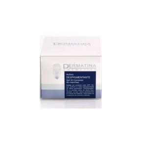 Dermatina Cosmetics Depigmentation Active Cream Concealer Spf20 50ml