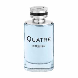 Boucheron Quatre Homme Eau De Toilette Spray 100ml