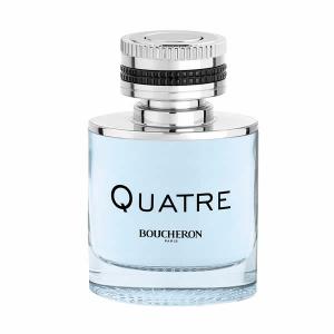 Boucheron Quatre Homme Eau De Toilette Spray 50ml