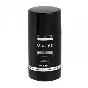Boucheron Quatre Deodorante Stick 75g
