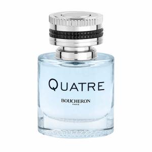 Boucheron Quatre Homme Eau De Toilette Spray 30ml