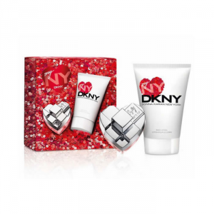 Donna Karan My NY Eau De Parfum Spray 50ml Set 2 Parti