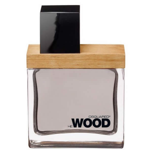 Dsquared2 He Wood Eau De Toilette Spray 30ml