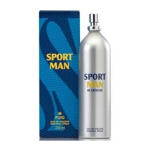 Puig Sport Man Eau De Toilette Spray 250ml