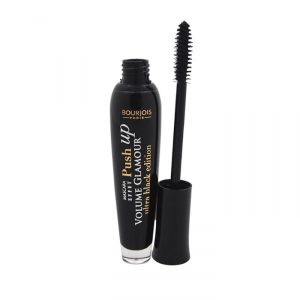 Bourjois Volume Glamour Push Up Mascara Ultra Black