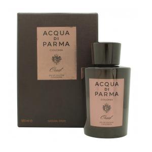 Acqua Di Parma Intensa Oud Eau De Cologne Concentree Spray 180ml