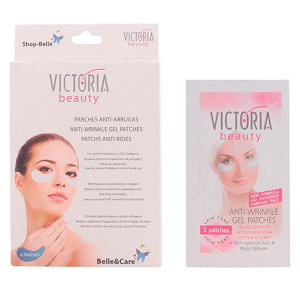 Innoatek Victoria Beauty Anti Wrinkles Gel Patches 2 Parti