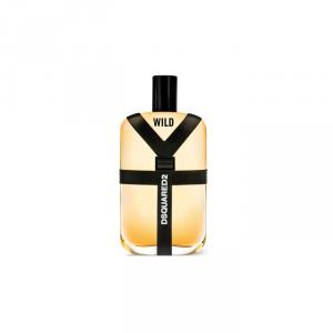 Dsquared2 Wild Eau De Toilette Spray 50ml