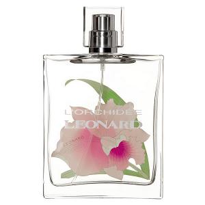 Leonard L Orchidée Eau De Toilette Spray 100ml