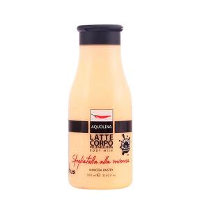 Aquolina Classica Latte Corpo Pelle Vellutata Sfogliatella Alla Mimosa 250ml