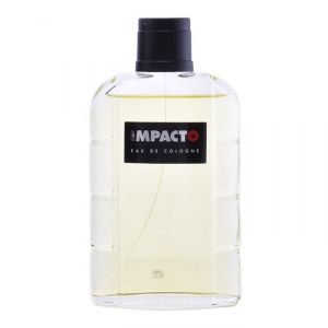 Puig Impacto Eau De Cologne Spray 200ml