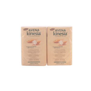 Avena Kinesia Hand Soap Bar With Oats Serum 2x125g