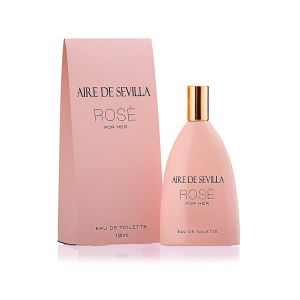 Aire De Sevilla Rose Eau De Toilette Spray 150ml