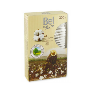 Bel Nature Bastoncini 200 Units