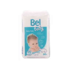 Bel Baby Pads 60 Units