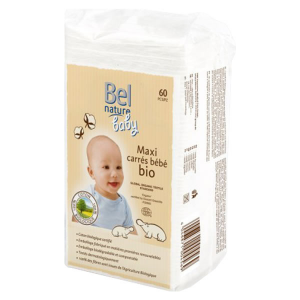 Bel Nature Baby Pads 60 Units