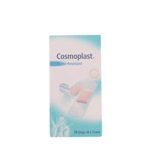 Cosmoplast Cerotti In Plastica 10 Unità