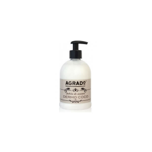 Agrado Coconut Hands Liquid Soap 500ml