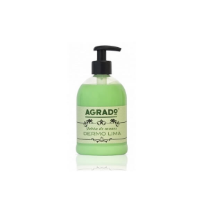 Agrado Lime Hands Liquid Soap 500ml