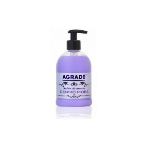 Agrado Blackberry Hands Liquid Soap 500ml
