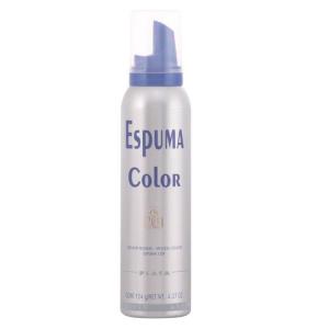 Azalea Colour Mousse Silver 150ml