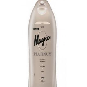 La Toja Magno Platinum Gel Da Doccia 550ml