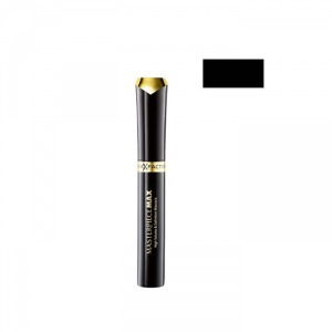 Max Factor Masterpiece Max Mascara 01 Black