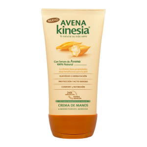 Avena Kinesia Hands Cream With Oats Serum 75ml