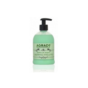 Agrado Mojito Hands Soap 500ml