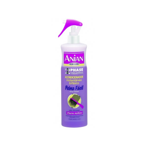 Anian Instant Two Phase Conditioner For Kids 400ml