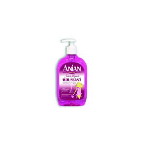Anian Moussant Liquid Soap 500ml