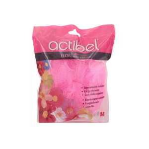 Actibel Flower Sponge