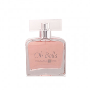 Mandarina Duck Oh Bella Eau De Toilette Spray 100ml
