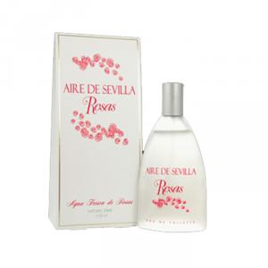 Aire De Sevilla Agua Fresca De Rosas Eau De Toilette Spray 150ml