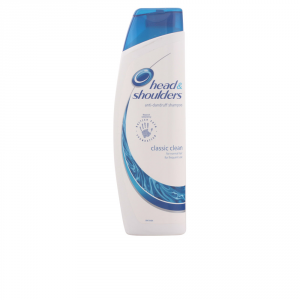 Head And Shoulders Classic Clean Shampoo 270ml