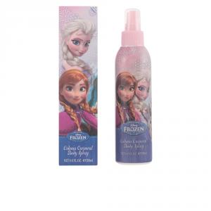 Disney Frozen Eau De Cologne Spray 200ml