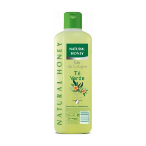 Natural Honey Té Verde Eau De Cologne 750ml