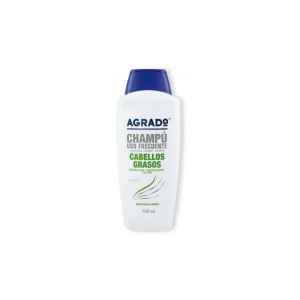 Agrado Shampoo Oily Hair 750ml