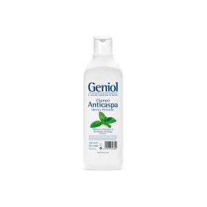 Geniol  Shampoo Antiforfora Menta 750ml