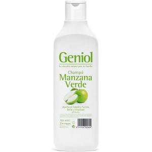 Geniol Green Apple Shampoo 750ml